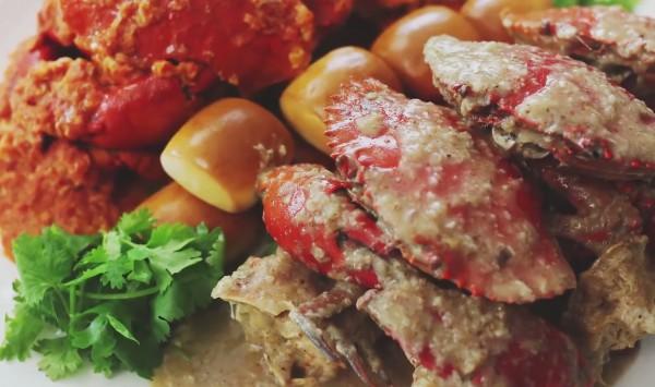 The MeatMen Hongbai Crabs
