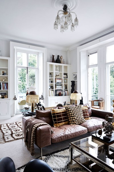 interior-stylist-Malene-Birger-london-home-1