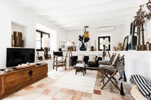 ArtThat eLite Home: The Bohemian Luxury and Low-key House of Malene Birger