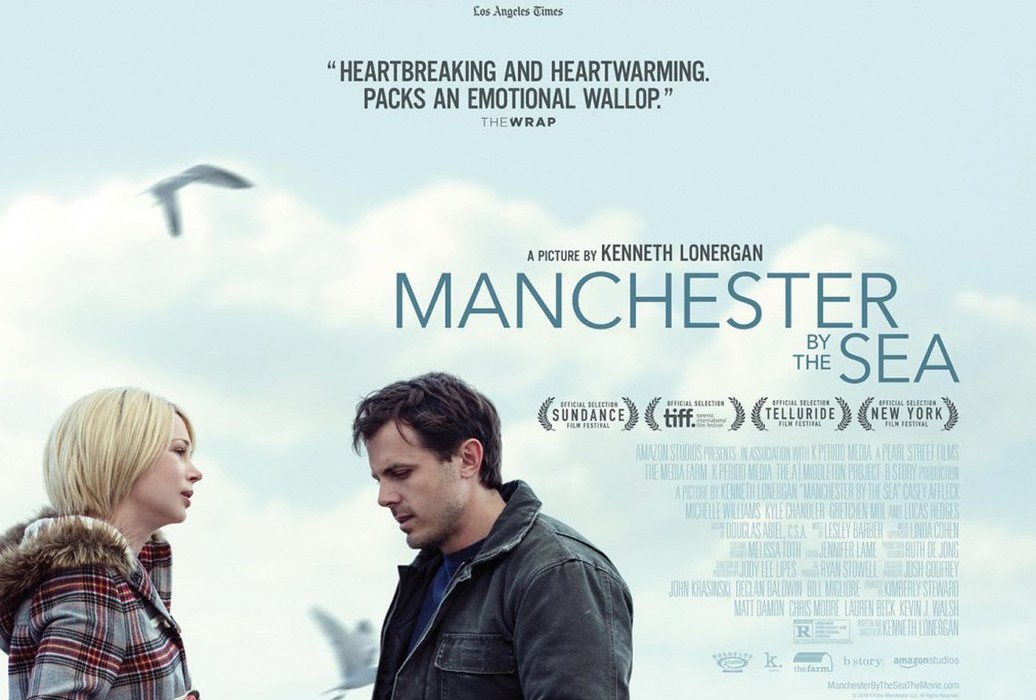 Manchester by the Sea - 89th Oscars