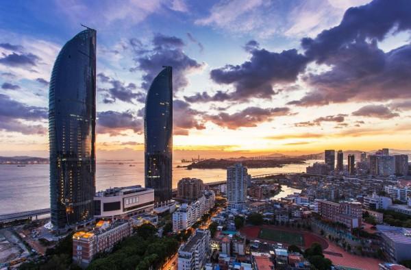 厦门 中国