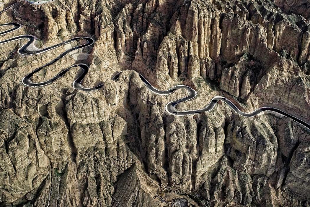 王力 (Li Wang), Travel (Lanzhou, Gansu)