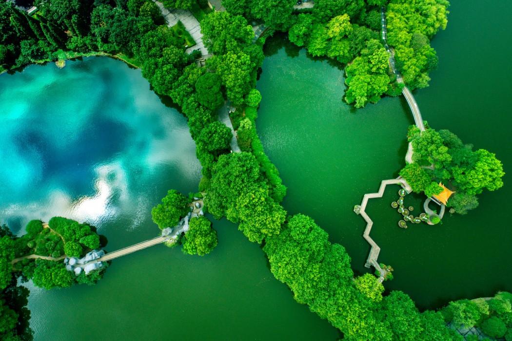Lichun Zhou, Travel, (Xiangtan, Hunan)