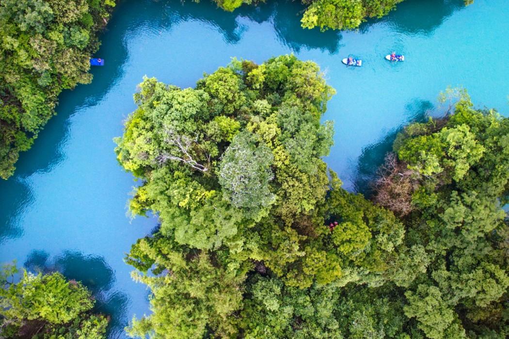 Wen Lu, Travel (Guangzhou, Guangdong)