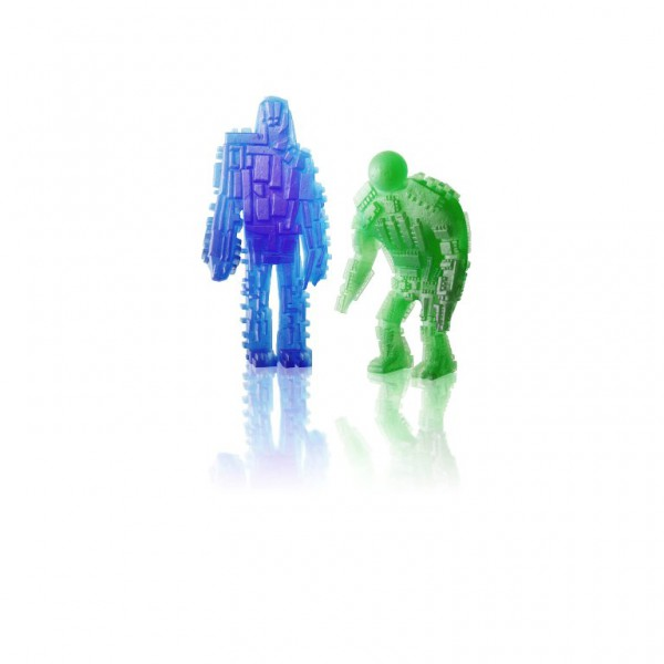 Lasvit_Outer Space Monsters_Campana Brothers_Flix&Flex_GreenBlue (3)