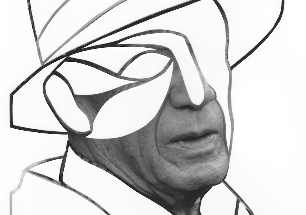 © JAVIER MARTIN, Pablo Picasso, 2015. Courtesy of Matthew Liu Fine Arts (Shanghai)
