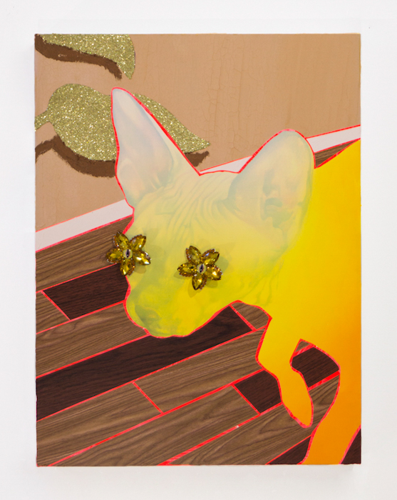 """The Cat Art Show 3"" - mark_Devan-Shimoyama-Web"