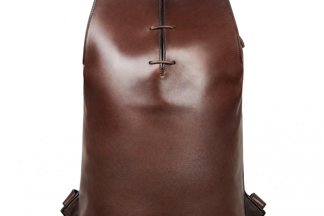 ALESSANDRO皮革背包-2