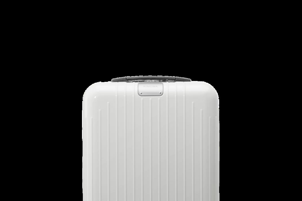 RIMOWA_Essential Lite_Cabin S_White