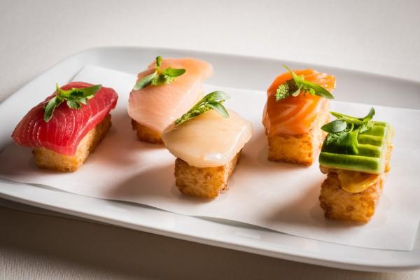 Crispy Sushi
