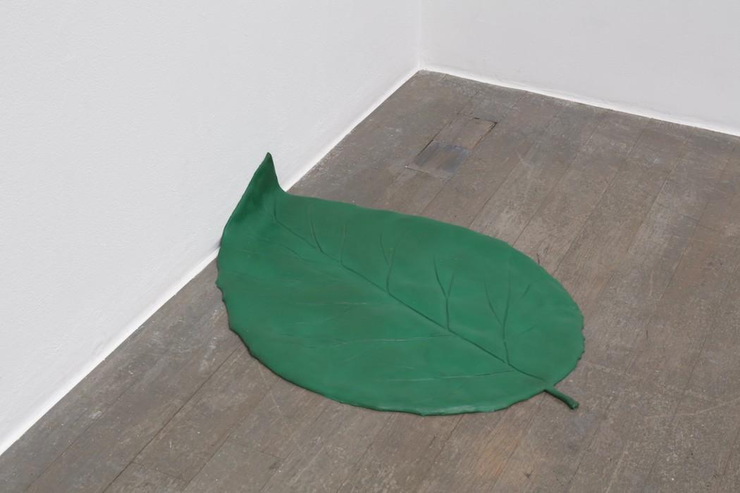 New Leaf,1995
