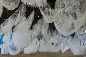 细数3128件作品 一窥香港巴塞尔艺术展的视野与探新
