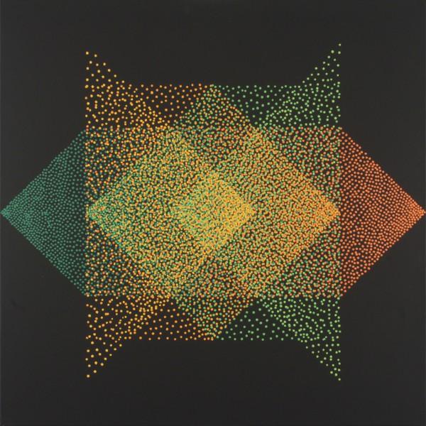 Galeria Nara Roesler  Julio Le Parc, Alchimie 400 2018