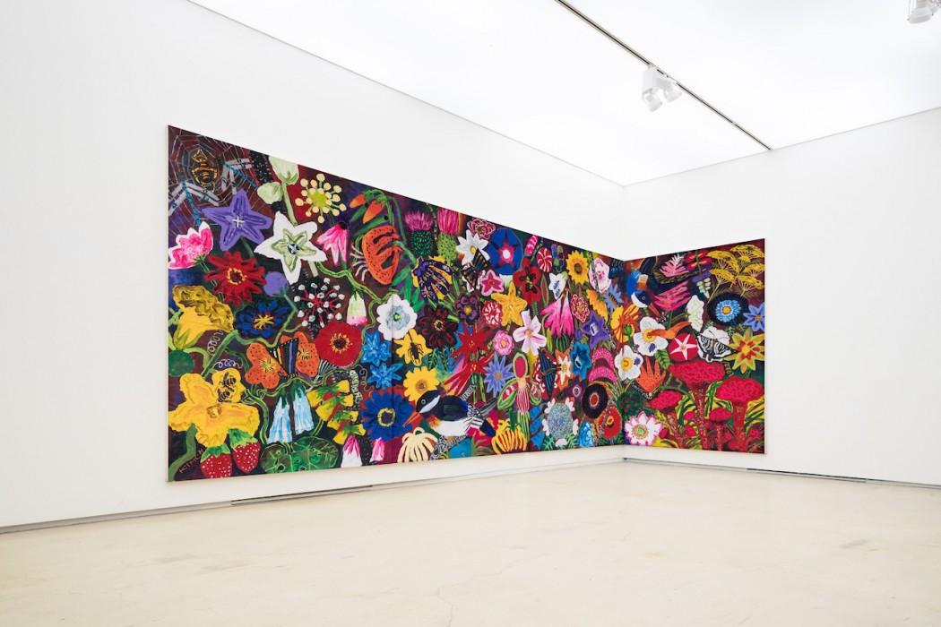 Johyun Gallery  Kim Chong Hak, Untitled