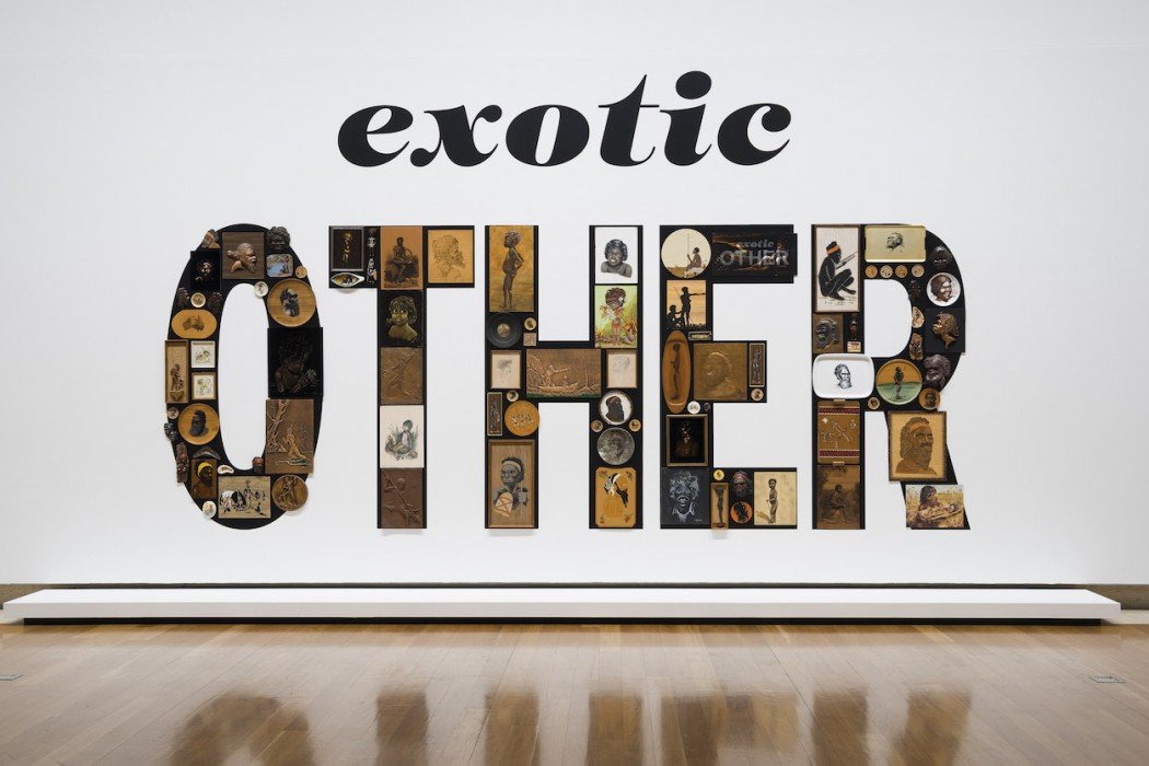 Sullivan+Strumpf  Tony Albert, 'Exotic Other'