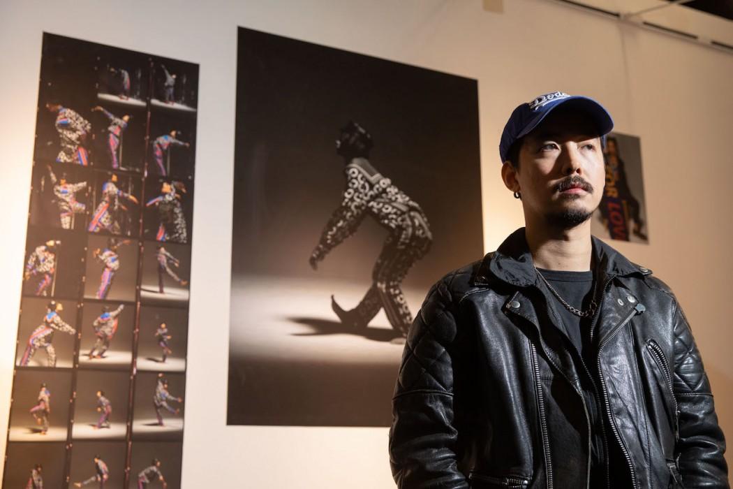 青年摄影师Shawn CHEN与他的摄影展览作品